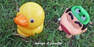 mango&pomelo
